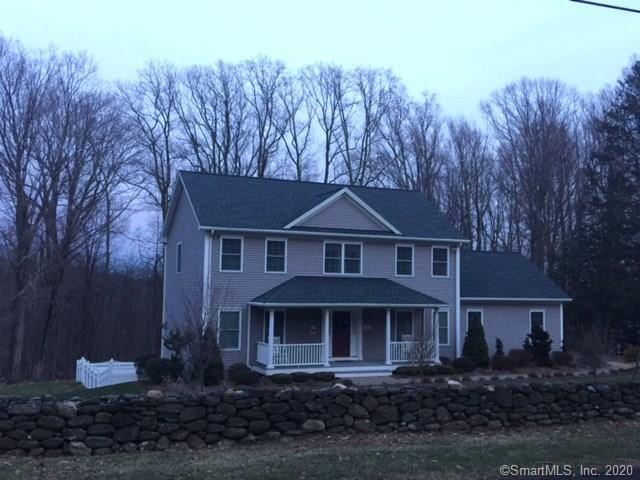 Photo of 12 Manor Drive, Monroe, CT 06468 (MLS # 170269710)