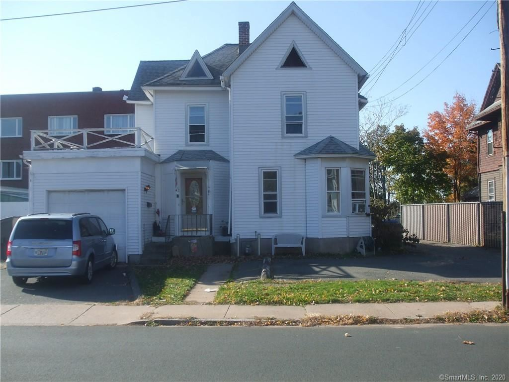12 Summit Street, Manchester, CT 06040 - #: 170352710