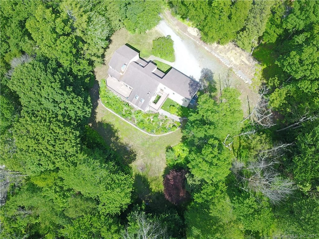 Photo of 193 Cotton Hill Road, New Hartford, CT 06057 (MLS # 170412710)