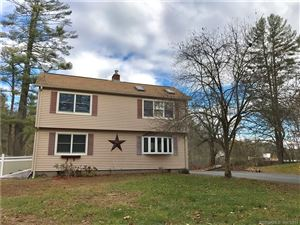 Photo of 68 Rill Brook Road, Griswold, CT 06351 (MLS # 170033711)
