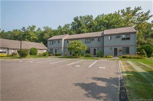 Photo of 58 Stony Hill Village #58, Brookfield, CT 06804 (MLS # 170055711)