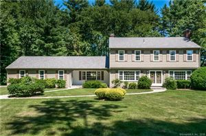 Photo of 16 Carriage Drive, Somers, CT 06071 (MLS # 170103711)