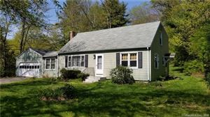Photo of 150 East Hill Road, Canton, CT 06019 (MLS # 170126711)