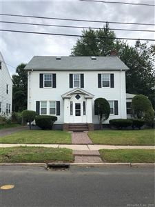 Photo of 72 Canterbury Street, Hartford, CT 06112 (MLS # 170127711)