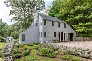 Photo of 187 Town Street, Cornwall, CT 06796 (MLS # 170130711)