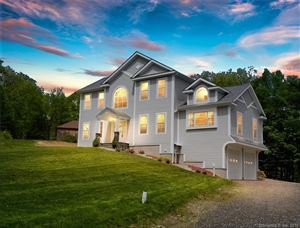 Photo of 4 Lakeview Trail, Oxford, CT 06478 (MLS # 170157711)