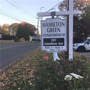 Photo of 287 Hamilton Avenue #3F, Stamford, CT 06902 (MLS # 170250711)