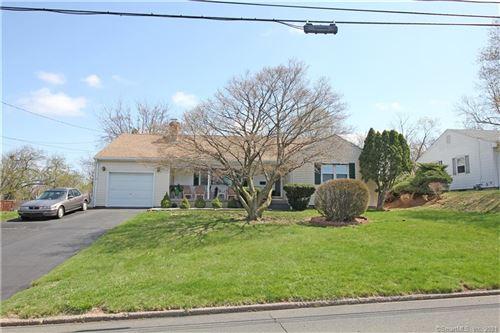 Photo of 62 Belridge Road, New Britain, CT 06053 (MLS # 170388711)