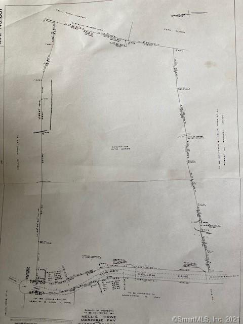 Photo of 999 Turkey Hollow Lane, Goshen, CT 06756 (MLS # 170409711)