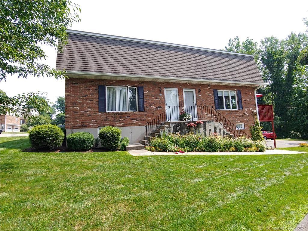 1385 Highland Avenue #21A, Waterbury, CT 06708 - #: 170423711