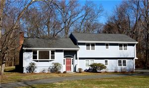 Photo of 20 Blue Ridge Lane, Wilton, CT 06897 (MLS # 170058712)
