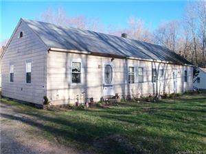 Photo of 120 Jones Hollow Road, Marlborough, CT 06447 (MLS # 170062712)