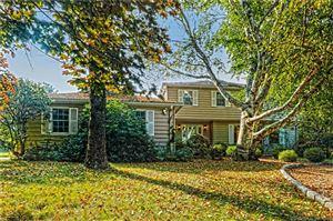 Photo of 14 Forest Glen Drive, Woodbridge, CT 06525 (MLS # 170113712)