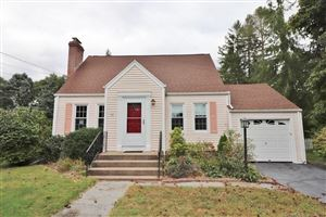 Photo of 45 Potter Road, North Haven, CT 06473 (MLS # 170130712)