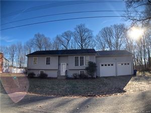 Photo of 35 Knollwood Trail, Coventry, CT 06238 (MLS # 170146712)