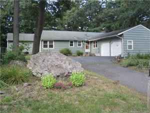 Photo of 20 Holly Road, Cheshire, CT 06410 (MLS # 170225712)