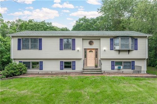 Photo of 9 Potts Road, Griswold, CT 06351 (MLS # 170415712)