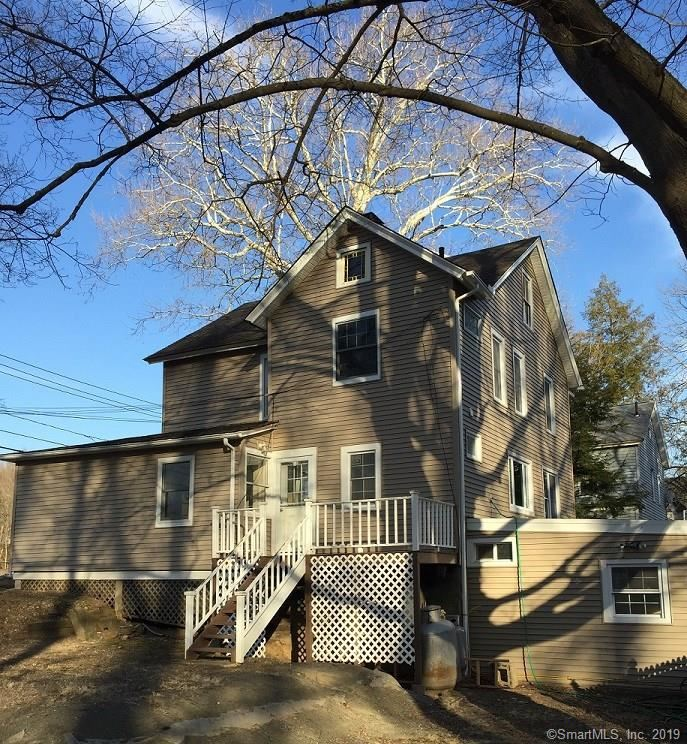 Hardwood Flooring Milford Ct: 109 Housatonic Avenue, New Milford, CT 06776 (MLS