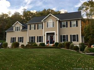 Photo of 119 Nooks Hill Road, Cromwell, CT 06416 (MLS # 170056713)