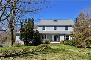 Photo of 159 Fairwood Road, Bethany, CT 06524 (MLS # 170076713)