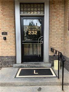 Photo of 232 Farmington Avenue #D8, Hartford, CT 06105 (MLS # 170147713)