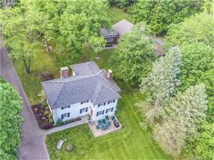 Photo of 107 Branchville Road, Ridgefield, CT 06877 (MLS # 170216713)