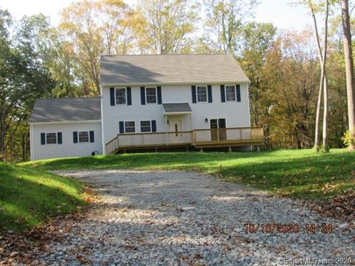 Photo of 4 Collins Road, Bethany, CT 06524 (MLS # 170336713)