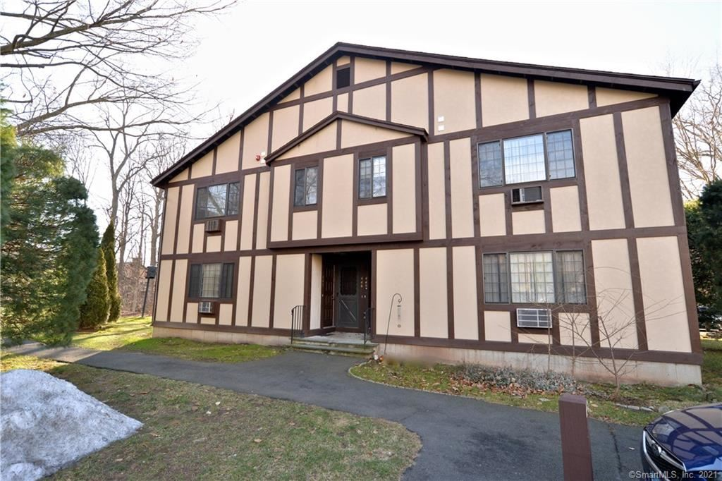 Photo of 446 Swanson Crescent #446, Milford, CT 06461 (MLS # 170366713)