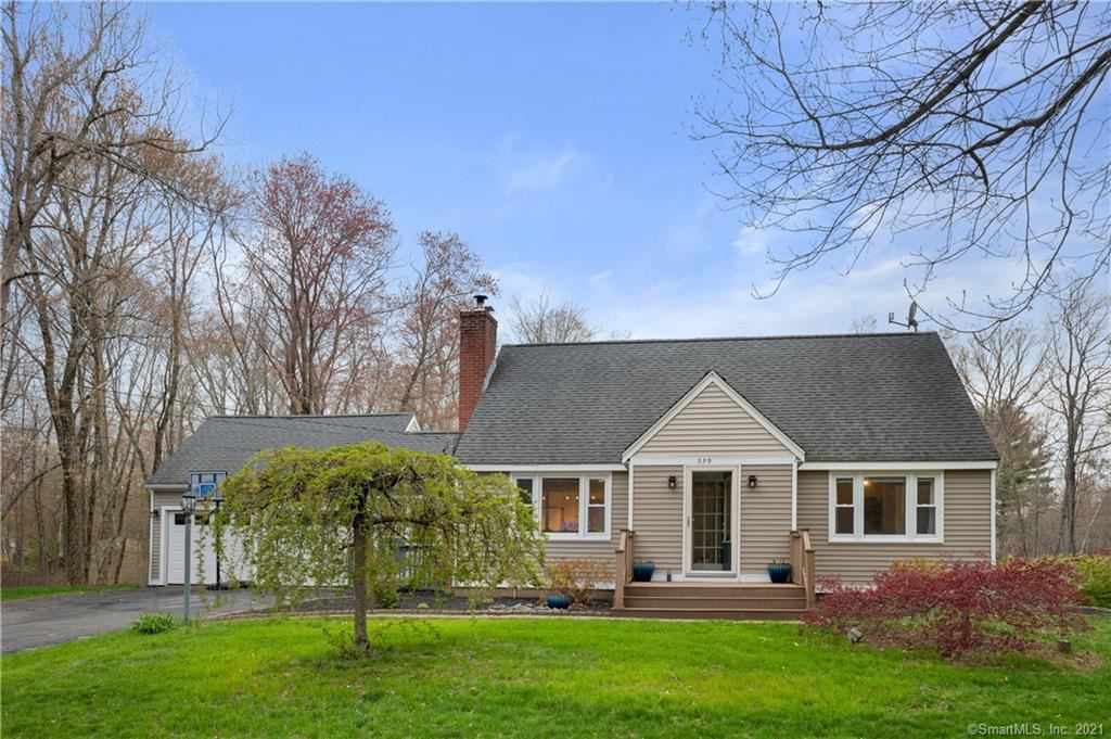 229 Foster Road, South Windsor, CT 06074 - #: 170392713