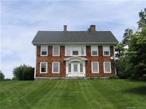 Photo of 26 Bolton Hill Road, Cornwall, CT 06753 (MLS # 170076714)
