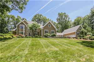 Photo of 5 Shelter Cove Road, Sherman, CT 06784 (MLS # 170094714)