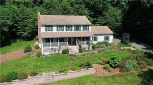 Photo of 667 Old Stafford Road, Tolland, CT 06084 (MLS # 170106714)