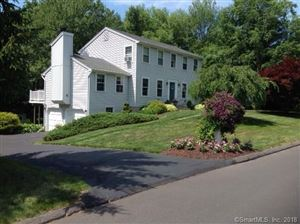 Photo of 43 Valley View Drive, Windsor, CT 06095 (MLS # 170113714)