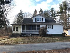 Photo of 38 Williams Street, Griswold, CT 06351 (MLS # 170147714)