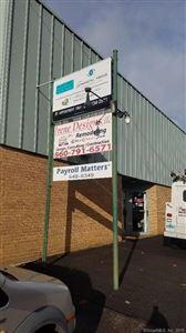 Photo of 386 Main Street, Manchester, CT 06040 (MLS # 170160714)