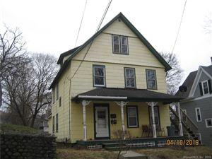 Photo of 48 Pleasant Street, Putnam, CT 06260 (MLS # 170183714)
