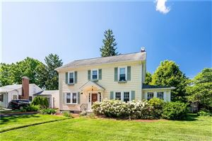 Photo of 20 Wellington Road, Manchester, CT 06040 (MLS # 170202714)