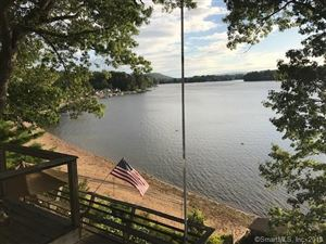 Photo of 445 Babbs Road, Suffield, CT 06093 (MLS # 170226714)