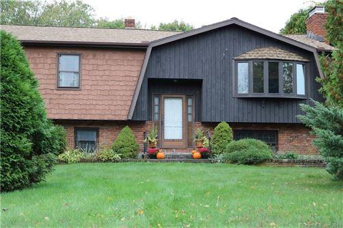 Photo of 191 Charter Oak Drive, Watertown, CT 06795 (MLS # 170241714)