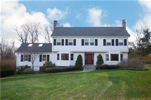 Photo of 38 Orchard Drive, Redding, CT 06896 (MLS # 170249714)