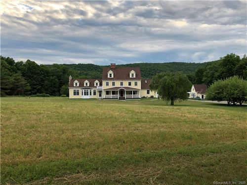 Photo of 128 Music Mountain Road, Canaan, CT 06031 (MLS # 170322714)