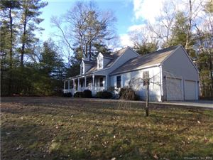 Photo of 53 Norman Road, Griswold, CT 06351 (MLS # 170059715)