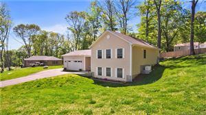 Photo of 4 Hilltop Drive, Ledyard, CT 06339 (MLS # 170086715)
