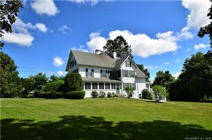 Photo of 479 Route 169, Woodstock, CT 06281 (MLS # 170098715)