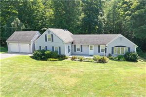 Photo of 372 Mountain Road, Somers, CT 06071 (MLS # 170225715)