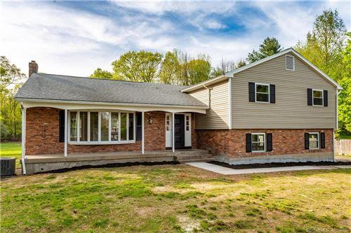 Photo of 6 Gregory Lane, Simsbury, CT 06070 (MLS # 170297715)