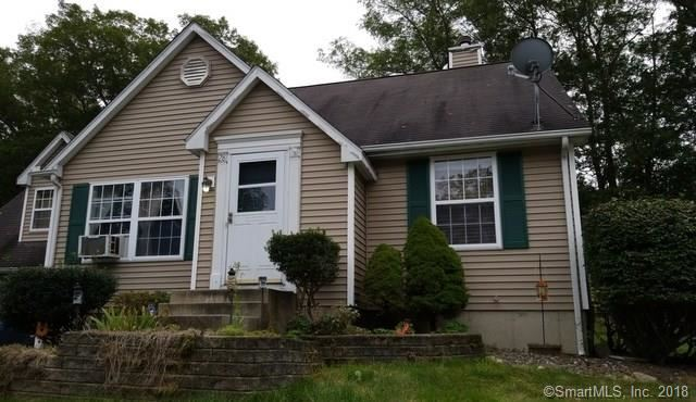 Photo for 28 Hilltop Drive #28, Windham, CT 06256 (MLS # 170142715)