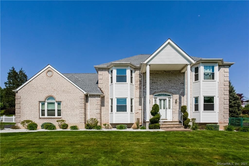 46 Colonel Chester Drive, Wethersfield, CT 06109 - MLS#: 170388715