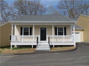 Photo of 4 Grove Street #7, East Haddam, CT 06469 (MLS # 170080716)