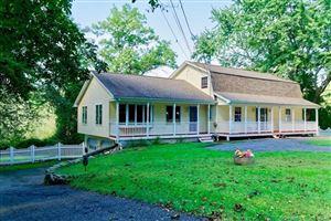 Photo of 17 Oak Drive, Marlborough, CT 06447 (MLS # 170095716)